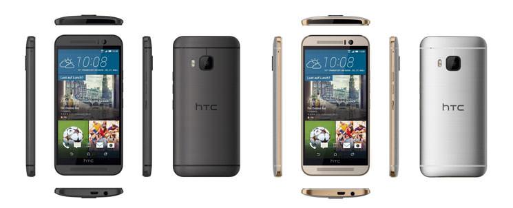 Характеристики HTC One M9 уже не секрет | цена, фото, инфо