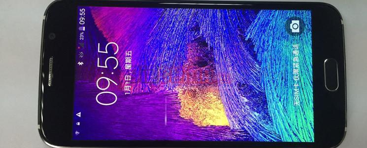 Клон Samsung GALAXY S6