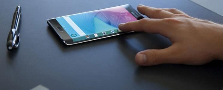 Новые Samsung GALAXY S6 и S6 Edge | характеристики, инфо