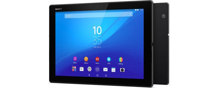 Новый планшет Sony Xperia Z4 Tablet | цена, характеристики