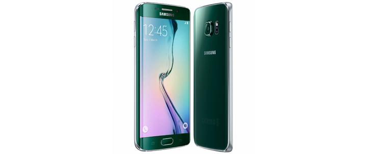 Samsung Galaxy S6 edge Special Edition