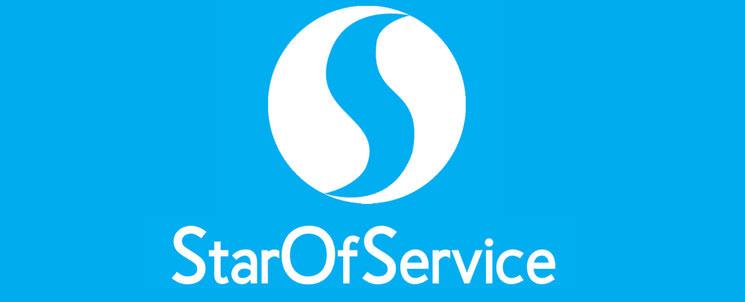 Сервис поиска услуг StarOfService запускает приложение на русском