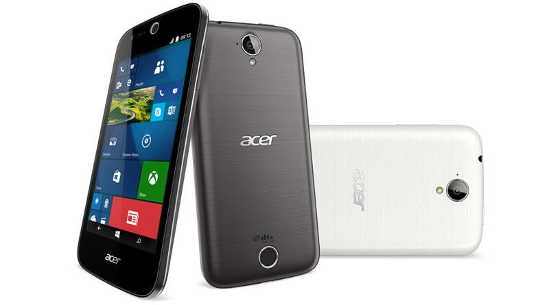 Acer Liquid M320 и M330