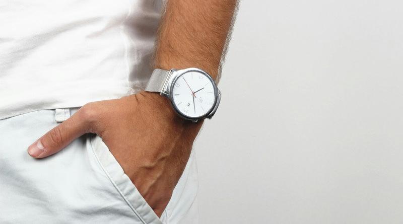 Elephone Ele Watch
