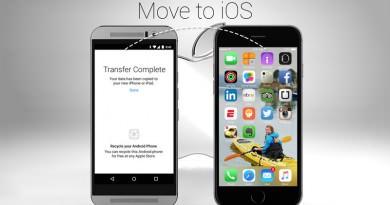 «Перенос на iOS»