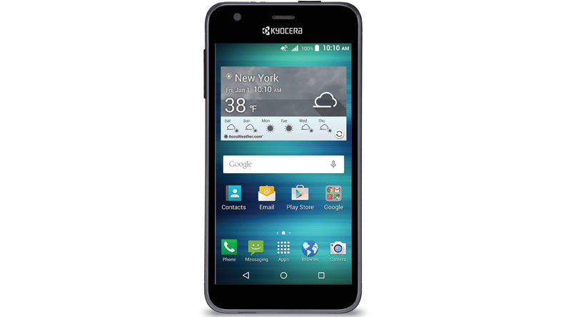 Kyocera Hydro Air