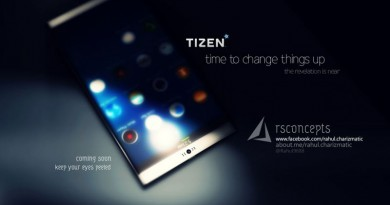 Samsung планирует выпустить флагманский смартфон на Tizen OS