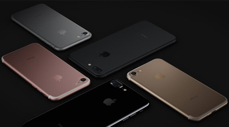 Смартфон Apple iPhone 7