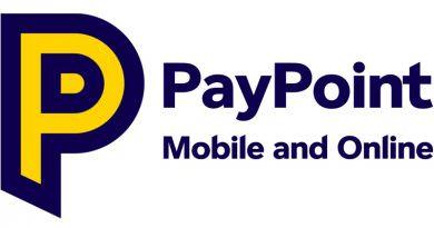 Логотип PayPoint