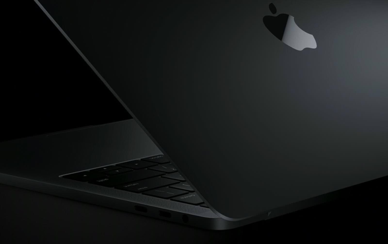 Ультрабук Apple MacBook Pro