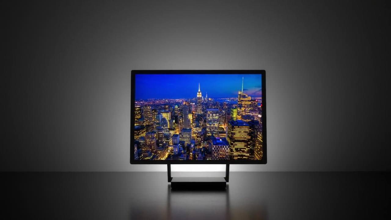 Высокопроизводительный моноблок Microsoft Surface Studio