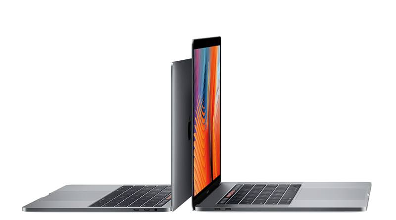 Новый ультрабук Apple MacBook Pro