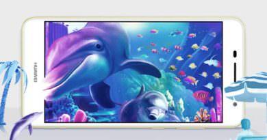 Недорогой смартфон Huawei Enjoy 6