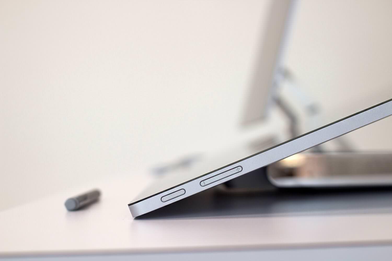 Профессиональный моноблок Microsoft Surface Studio