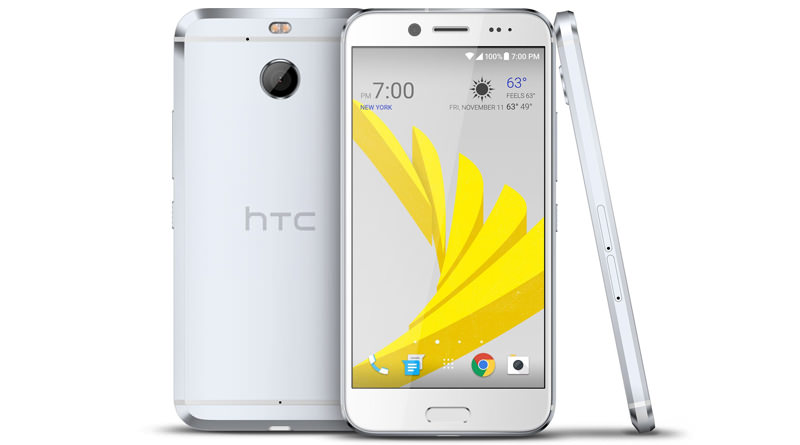 HTC Bolt - смартфон для Усейна Болта