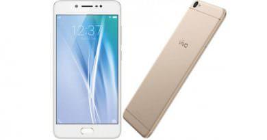 Vivo X5 и X5 Plus - китайский клон iPhone 7