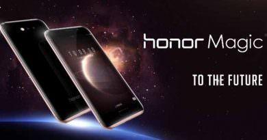 Топовый смартфон Huawei Honor Magic | характеристики, цена