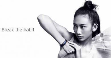 Новый фитнес-браслет Meizu Band | цена, характеристики