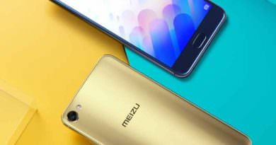 Стеклянный смартфон Meizu X | характеристики, цена, фото