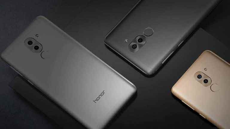 Цена Huawei Honor 6X в Европе от 249 евро