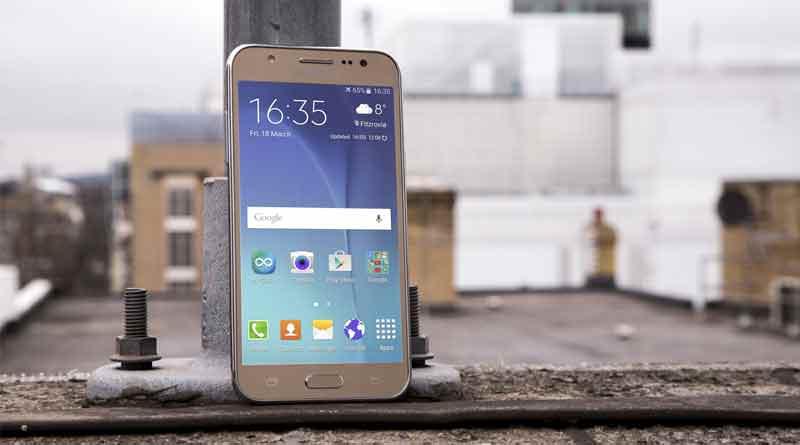 Чехол для Samsung J5 как стильный аксессуар   дизайн, выбор