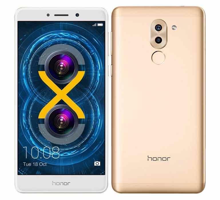 Характеристики Huawei Honor 6X