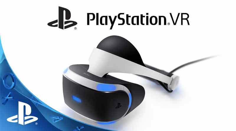 Игры для очков виртуальной реальности Sony PS VR. Что выбрать?