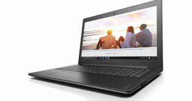 Обзор ноутбука Lenovo 310-15IKB | характеристики, где купить