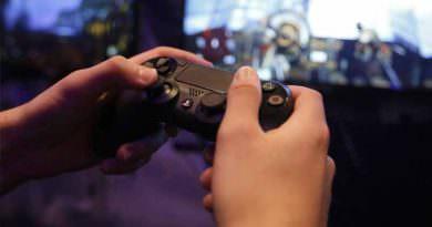 Интернет-магазин «Nextgame»: игровые консоли и аксессуары