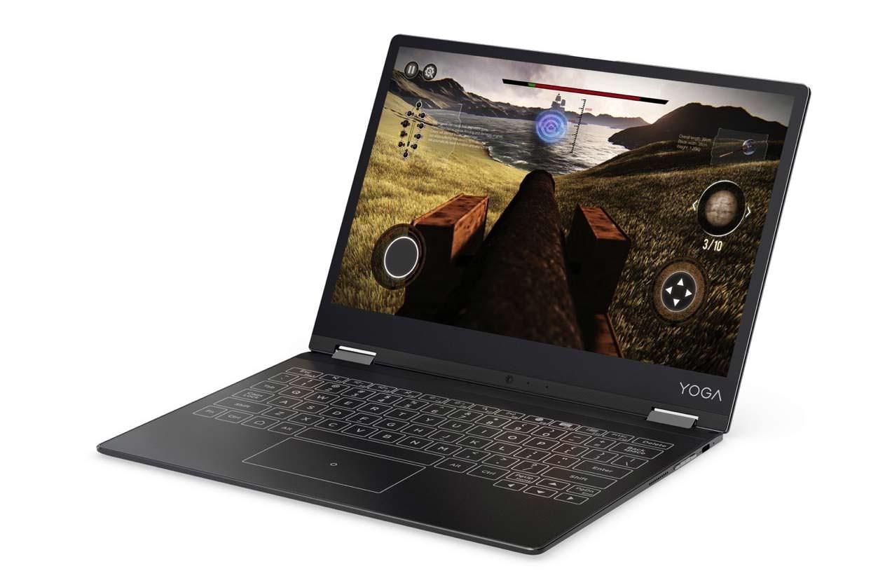 Цена Lenovo Yoga A12