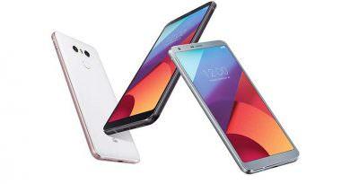 Новый смартфон LG G6 официально | видео, характеристики