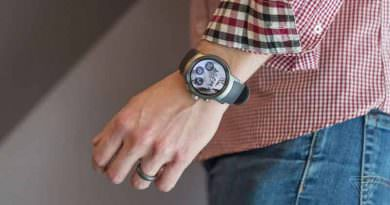 LG Watch Sport и Watch Style: смарт-часы с Android Watch 2.0