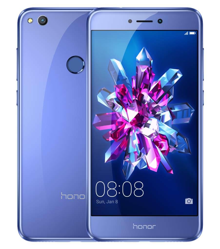 Huawei Honor 8 Lite: доступный смартфон из металла и стекла