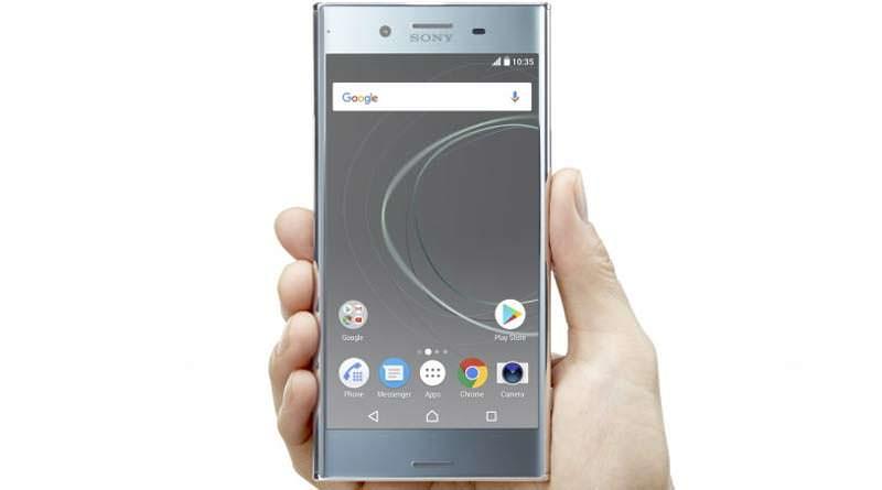 Sony Xperia XZ Premium: 4K-смартфон на Snapdragon 835   инфо