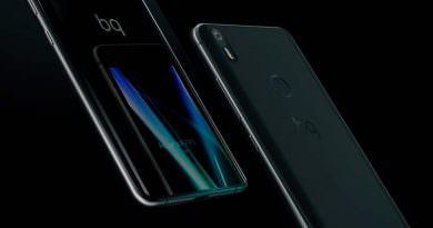 Новые смартфоны BQ Aquaris X и Aquaris X Pro официально