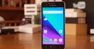 Galaxy J2: когда нужен дешевый смартфон Samsung