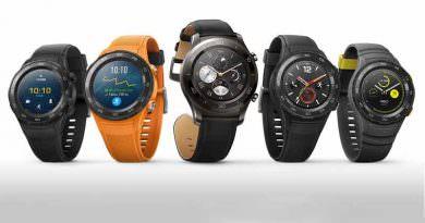 Новые смарт-часы Huawei Watch 2 | характеристики и цена