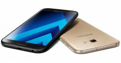 Samsung Galaxy A5 2017 года. Стоит ли покупать, альтернативы