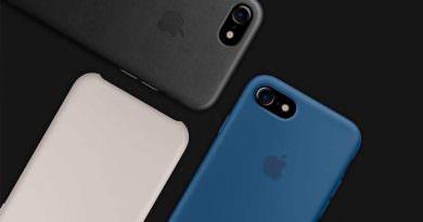 Современные чехлы - лучшая и стильная защиты для iPhone