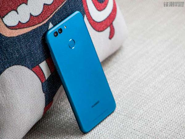 Huawei nova 2 и nova 2 Plus: цена от $364