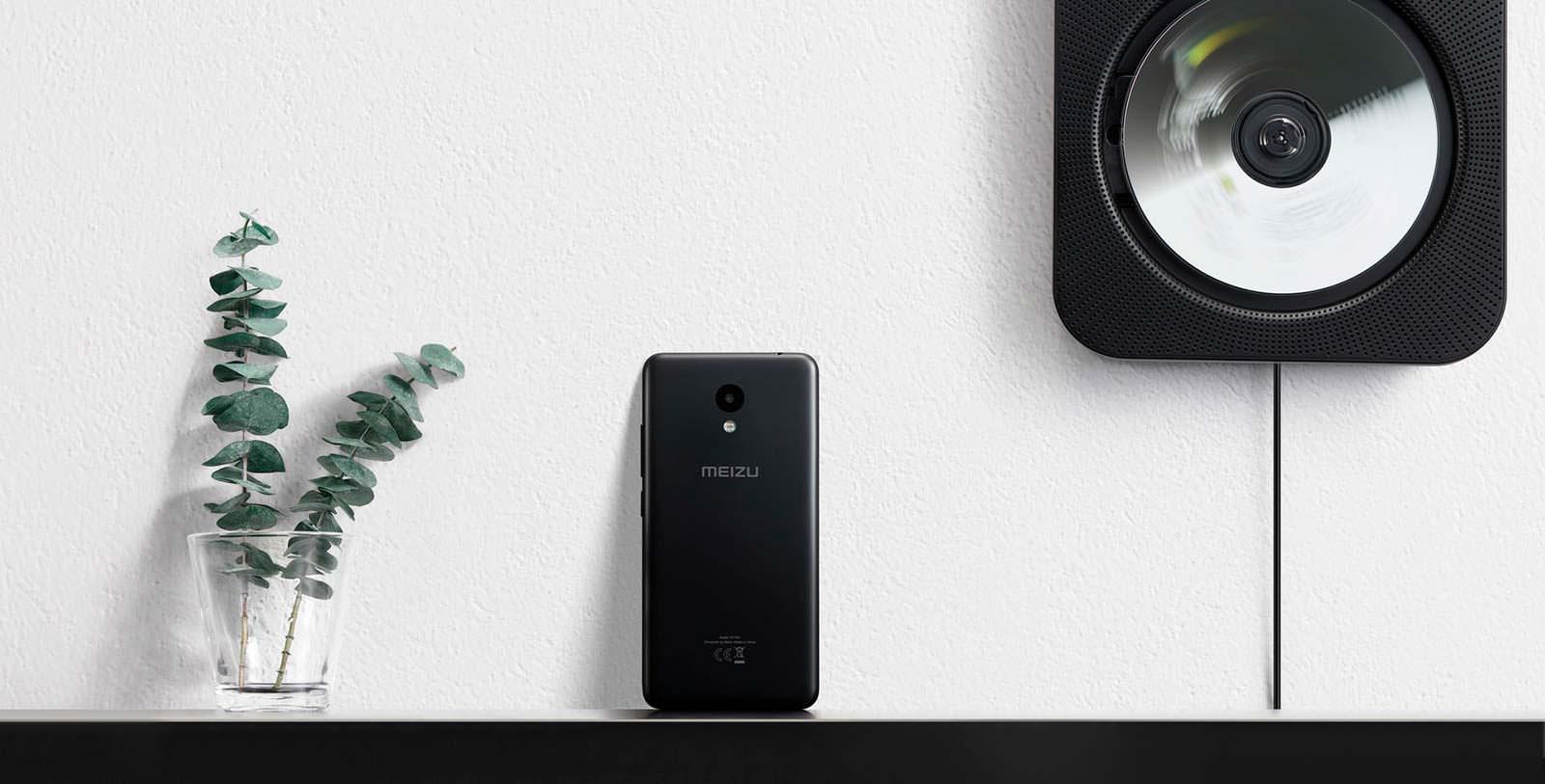 Meizu M5C: самый дешевый смартфон с Flyme