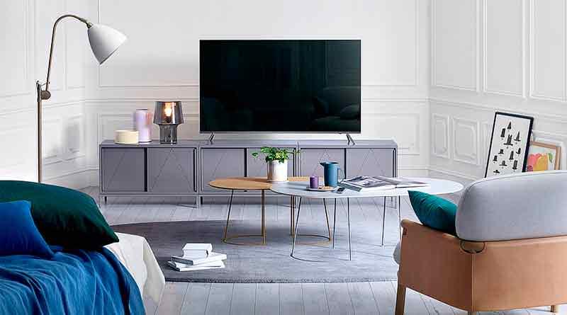 Телевизоры Samsung: преимущества, особенности
