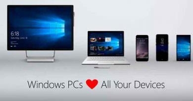 Microsoft обновит дизайн Windows 10 уже в сентябре   видео