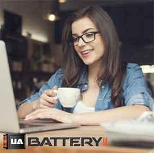 Батарея для ноутбука