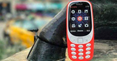 Обзор новой Nokia 3310: культовый дизайн на новый лад