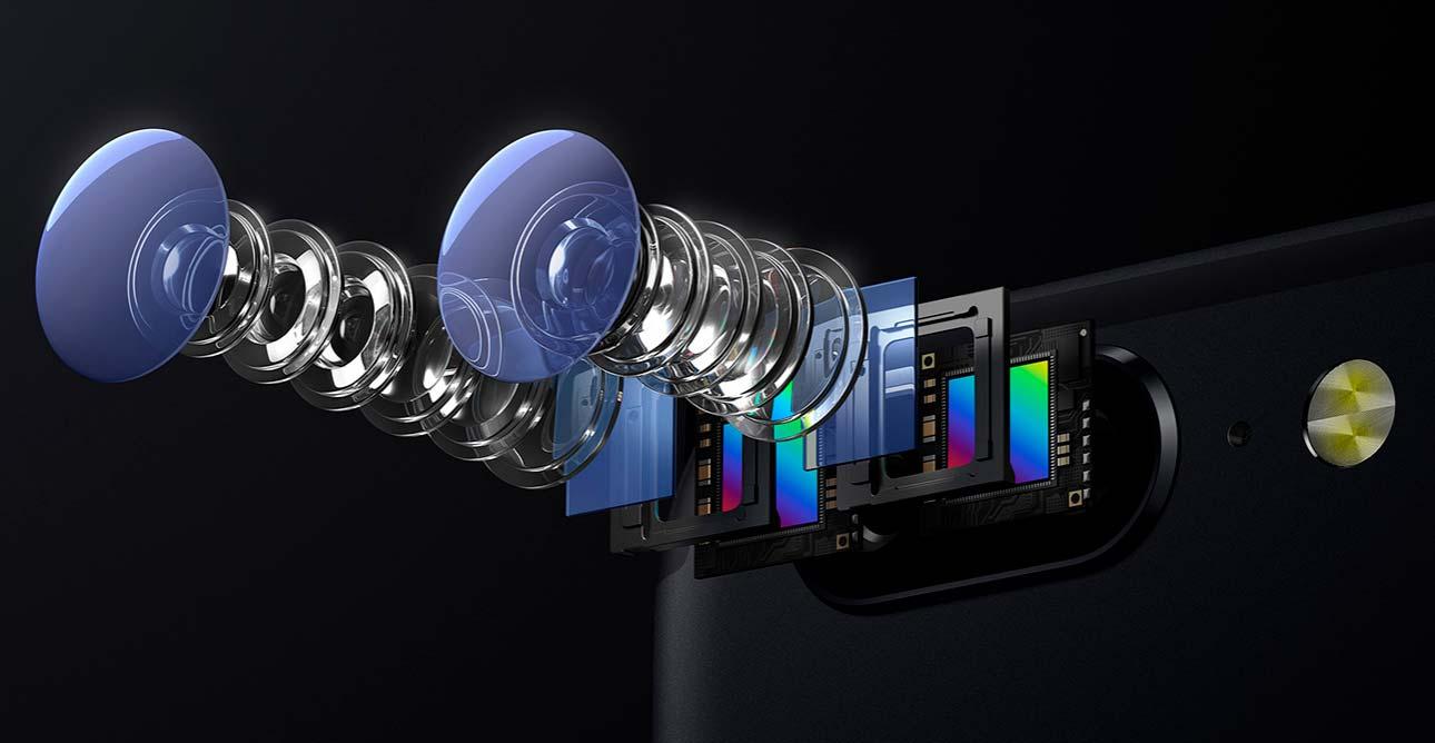 OnePlus 5: лучшая камера среди смартфонов