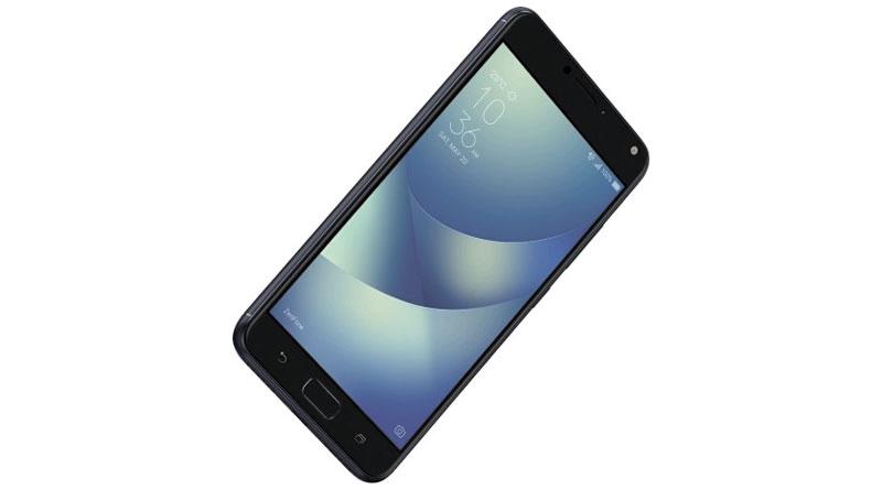 Asus ZenFone 4 Max: новый середнячок с батареей на 5000 мАч