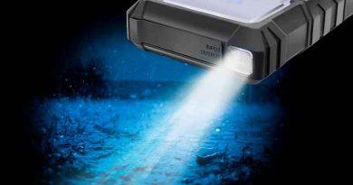 ADATA выпустила защищенный Powerbank на 16 750 мАч