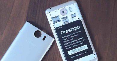 Где найти оригинальные аккумуляторы на Prestigio в Украине