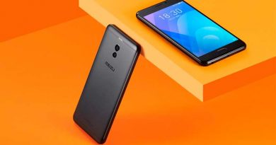 Вышел новый фаблет Meizu M6 Note | характеристики и цена